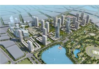 Giá trị đầu tư tiềm năng của BĐS phía Tây Nam Hà Nội