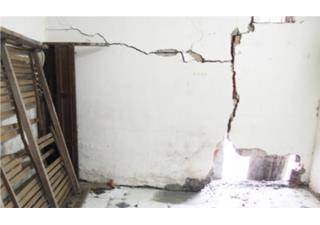 Có được khởi kiện khi hàng xóm làm nứt tường nhà mình?