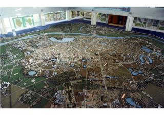 """Quy hoạch quận Long Biên (Hà Nội): Tiềm năng bứt phá của """"Trung tâm đô thị mới"""""""