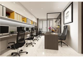 Giải mã tiềm năng phát triển căn hộ văn phòng tại D'Capitale