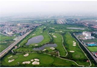 Thủ tướng chấp thuận đầu tư thêm 2 sân golf tại Hà Tĩnh