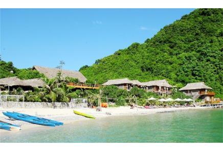 Hủy bỏ chủ trương đầu tư dự án resort 4 sao ven biển Cô Tô