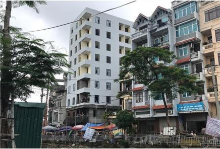 Hà Nội yêu cầu thống kê toàn bộ số lượng chung cư mini trên địa bàn