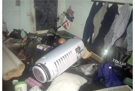 4 sai lầm phổ biến khi xử lý nhà bị ngập nước