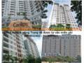 Cần cho thuê căn hộ chung cư Phúc Yên 1 - 2, số 31 - 33 Phan Huy Ích, Phường 15, Quận Tân Bình, TP HCM